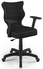 Entelo Uni Office Chair FC01 Black