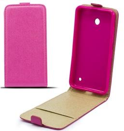 Telone Shine Pocket Slim Flip Case HTC Desire 510 Pink
