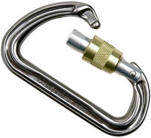 DMM Shadow Key Lock SG Carabiner