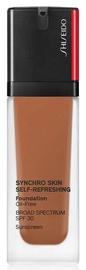 Shiseido Synchro Skin Self-Refreshing Foundation 30ml 450