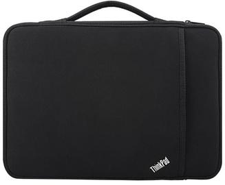 "Lenovo Notebook Sleeve 15"" Black"