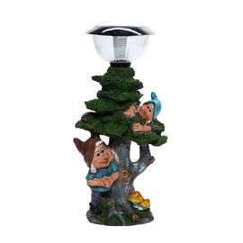 Dekorēšanas rīks SN Decorative Two Dwarfs Under The Tree NF82151-1