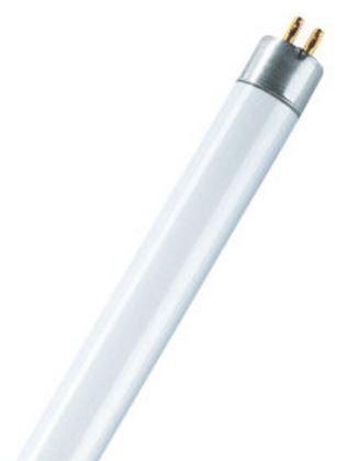 Osram Lumilux T5 HE Lamp 21W G5