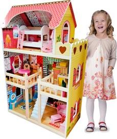 Домик Gerardos Toys Doll House Charlotte