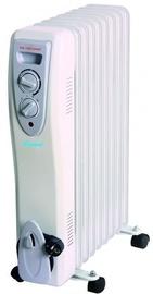 Luxpol Oil Heater DF-200PB-9