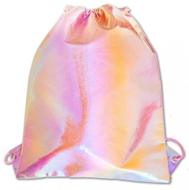 Stnux Bag Metallic Pink