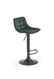 Bāra krēsls Halmar H-95 Green