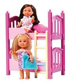 Кукла Simba Evi LOVE 2 Floor Bed 105733847