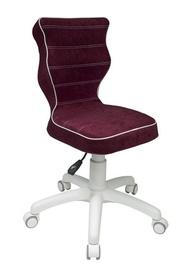Bērnu krēsls Entelo VS07 White/Purple