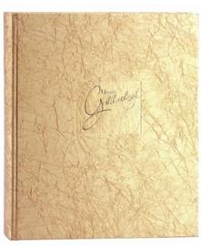 Goldbuch Golden Anniversary 30x31/60