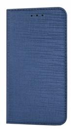 Mocco Jeans Book Case For Nokia 6.1/Nokia 6 2018 Blue