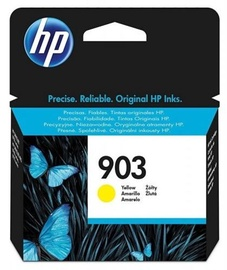 HP Ink Cartridge 903 For Yellow