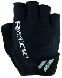 Roeckl Ilio Gloves 10.5 Black