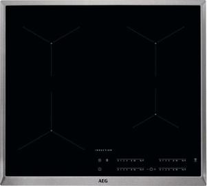 Индукционная плита AEG IKB64431XB
