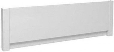 KOLO UNI Front Panel White 1500x550mm