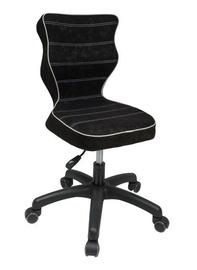 Entelo Petit Children Chair Size 3 VS01 Black