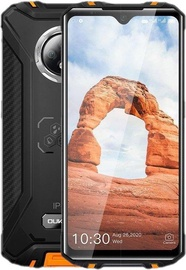 Mobilais telefons Oukitel WP8 Pro, oranža, 4GB/64GB