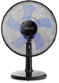 Ventilators Zelmer ZTF0300, 45 W