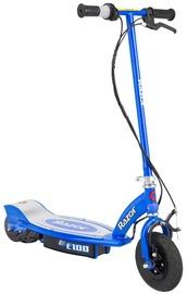 Электрический самокат Razor E100 Blue