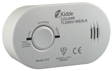 Датчик утечки газа Kidde 5CO Carbon Monoxide Alarm