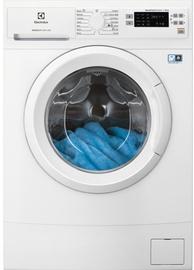 Veļas mašīna Electrolux EW6S506W White
