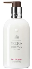Roku krēms Molton Brown Fiery Pink Pepper, 300 ml