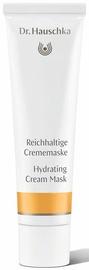 Маска для лица Dr.Hauschka Hydrating Cream Mask, 30 мл