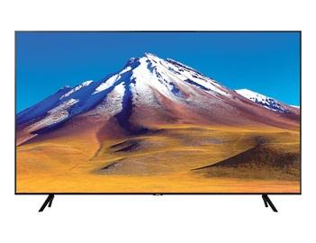 Телевизор Samsung UE55TU7092UXXH LED