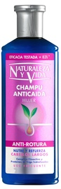 Naturaleza Y Vida Anti Breaking Shampoo 400ml