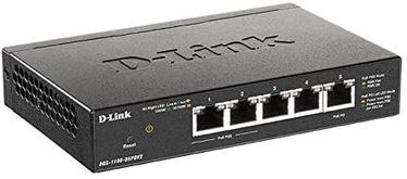 Sadalītājs D-Link DGS-1100-05PDV2