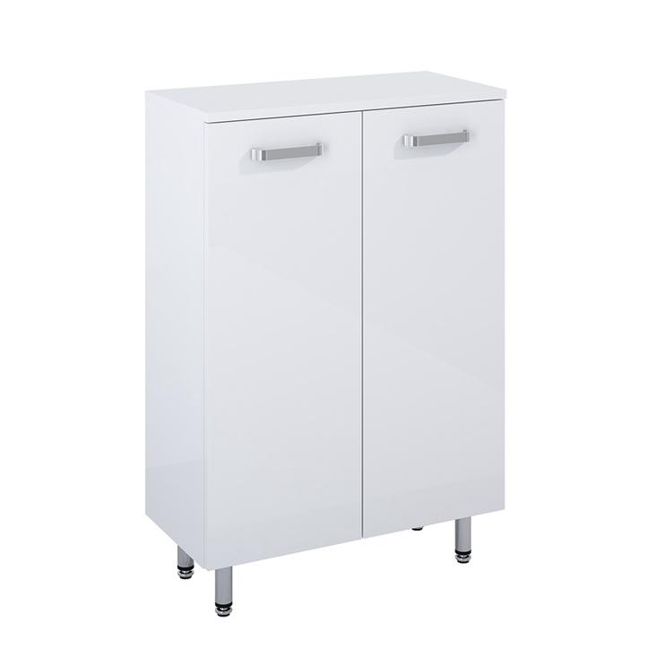 Skapis Elita Standing Cabinet Eve 167058 White