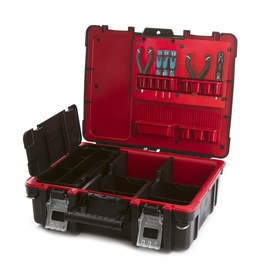 Keter Technician Box with Organizer