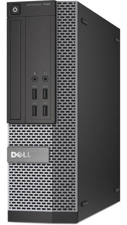 DELL OptiPlex 7020 SFF RW1324 (ATJAUNOTAS)