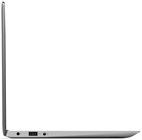 Lenovo IdeaPad 320S-13 Grey 81AK00FRPB
