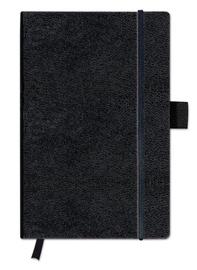 Herlitz Note Book Classic A6 Black 10789444