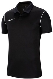 Nike M Dry Park 20 Polo BV6879 010 Black XL