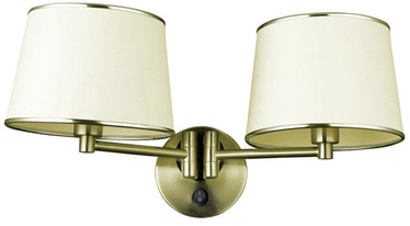 Candellux IBIS 2x40W E14 Wall Lamp