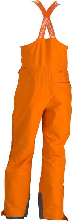 Marmot Flight Pants Orange S
