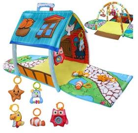 Educational Mat-House For Children