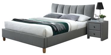 Gulta Halmar Sandy 2 Grey, 170 x 200 cm