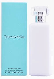 Tiffany&Co Parfumed Body Lotion 200ml