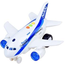 Самолет City Service Aviation 1:200