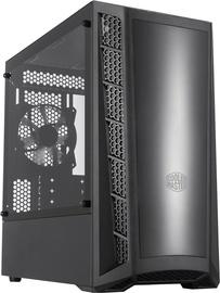 Cooler Master MasterBox MB320L mATX Mini-Tower Black