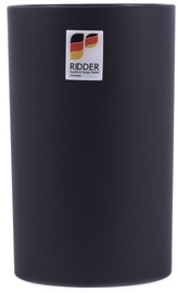 Ridder Toothbrush Holder Touch Black