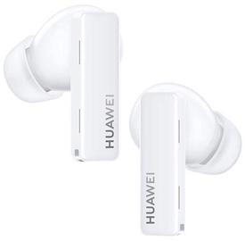 Беспроводные наушники Huawei FreeBuds Pro In-Ear White