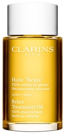 Масло для тела Clarins Relax Treatment, 100 мл