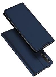 Dux Ducis Premium Magnet Book Case For Xiaomi Mi A3 Blue