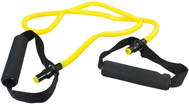 SMJ Rubber Fitness Heavy Yellow