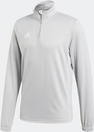 Džemperi Adidas Core 18 Training Top Sweatshirt Gray XL