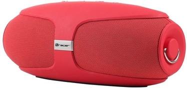 Bezvadu skaļrunis Tracer Warp Red, 10 W